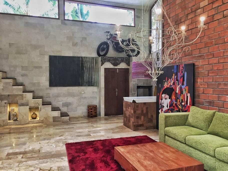 2 BR Amazing Designer Villa With Private Pool