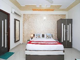 OYO 11005 Hotel Shanti Palace Агра