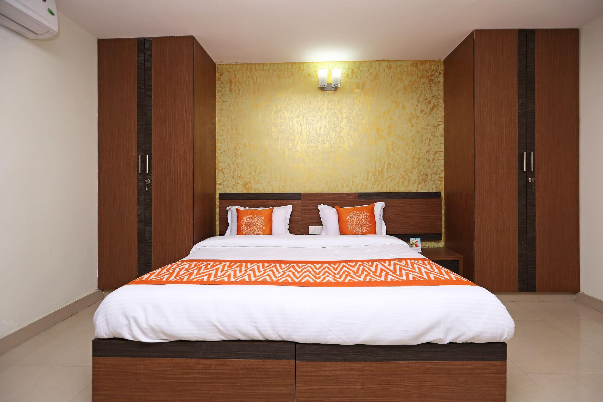 Capital O 8481 Le Tara Residency New Delhi And NCR India