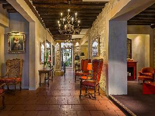 Saint Paul Rive Gauche Hotel Foto Agoda