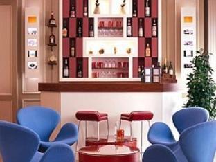Hotel Tilsitt Etoile Paris Foto Agoda