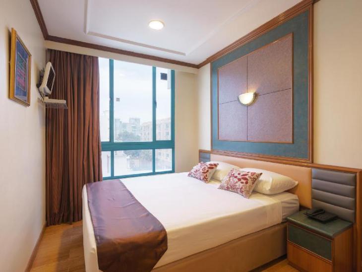 Hotel 81 Princess photo 2