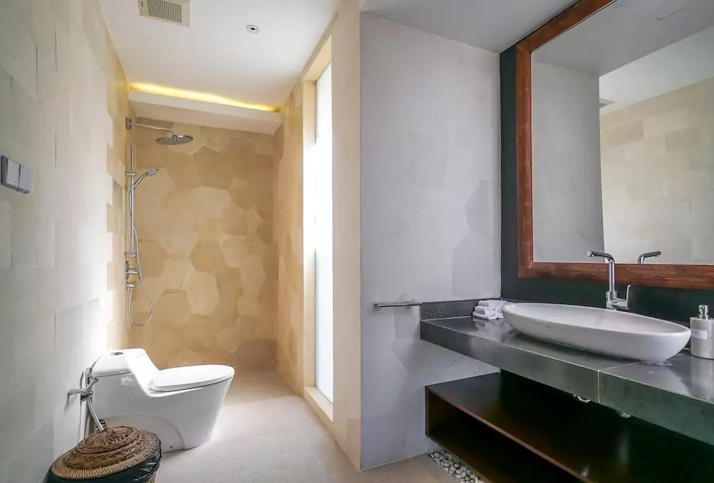 Quiet Villa Nusa Dua