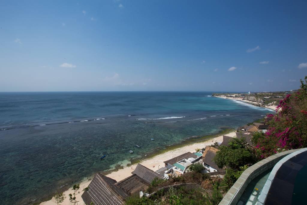 Villa Papaya By Bingin beach