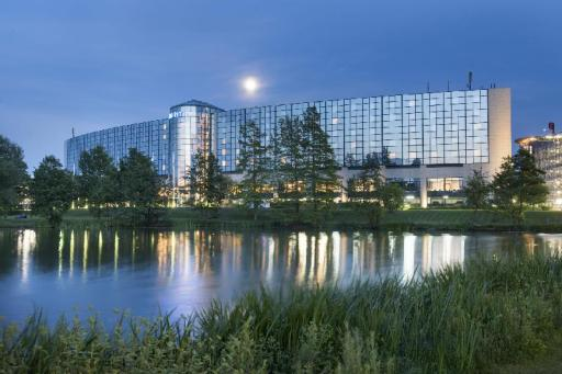 Maritim Hotels Hotel in ➦ Hannover ➦ accepts PayPal