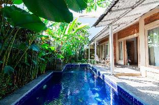 [クタ](300m²)| 3ベッドルーム/3バスルーム Emy 3 bedrooms with large pool villa Sanur - ホテル情報/マップ/コメント/空室検索