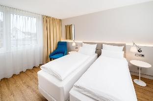 NH Hotels Hotel in ➦ Weinheim ➦ accepts PayPal