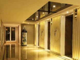 Riviera Hotel Makaó - A szálloda belülről