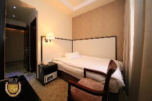 Borjomi Palace Spa Hotel & Resort photo 2