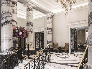 The Langham London Hotel Foto Agoda