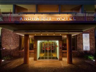 Mamaison Hotel Andrassy Budapest Budapest - Entrance