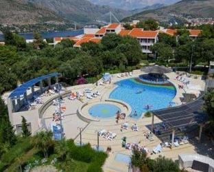 Promos Tirena Sunny Hotel by Valamar