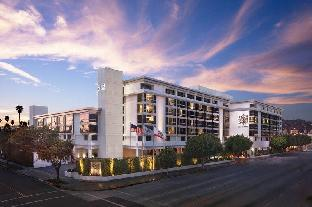Promos SLS Hotel a Luxury Collection Hotel Beverly Hills