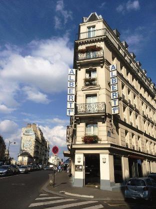 Booking Now ! Hotel Albert 1er