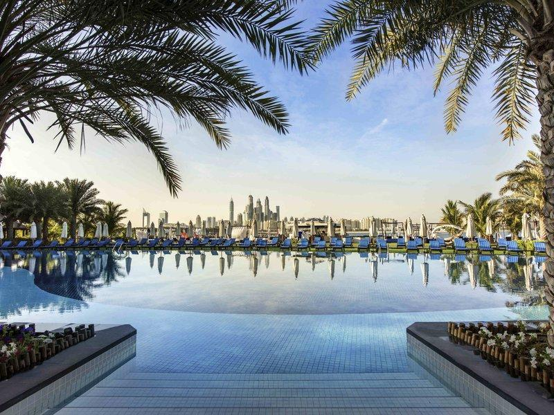 Rixos The Palm Dubai – Dubai 1
