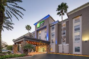 Coupons Holiday Inn Express & Suites Orlando International Airport