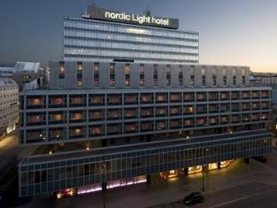 Nordic Light Hotel an Ascend Hotel Collection Member             Stockholm - Exterior