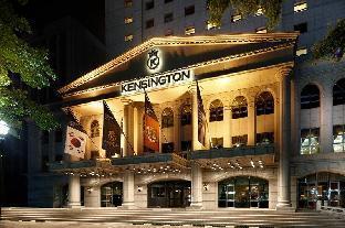 Booking Now ! Kensington Hotel Yeouido Seoul
