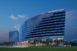 Grand Hyatt Incheon 仁川凯悦大图片