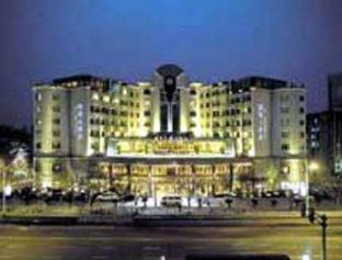 Reviews Haihua Hotel Hangzhou