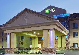Reviews Holiday Inn Express Hotel & Suites Merced