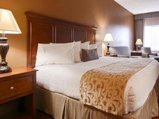 Interior Best Western Golden Lion Hotel