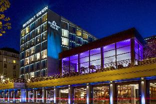 Reviews Hotel President Wilson a Luxury Collection Hotel Geneva