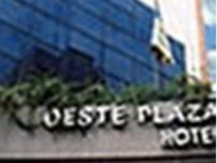 Oft Plaza Oeste Hotel