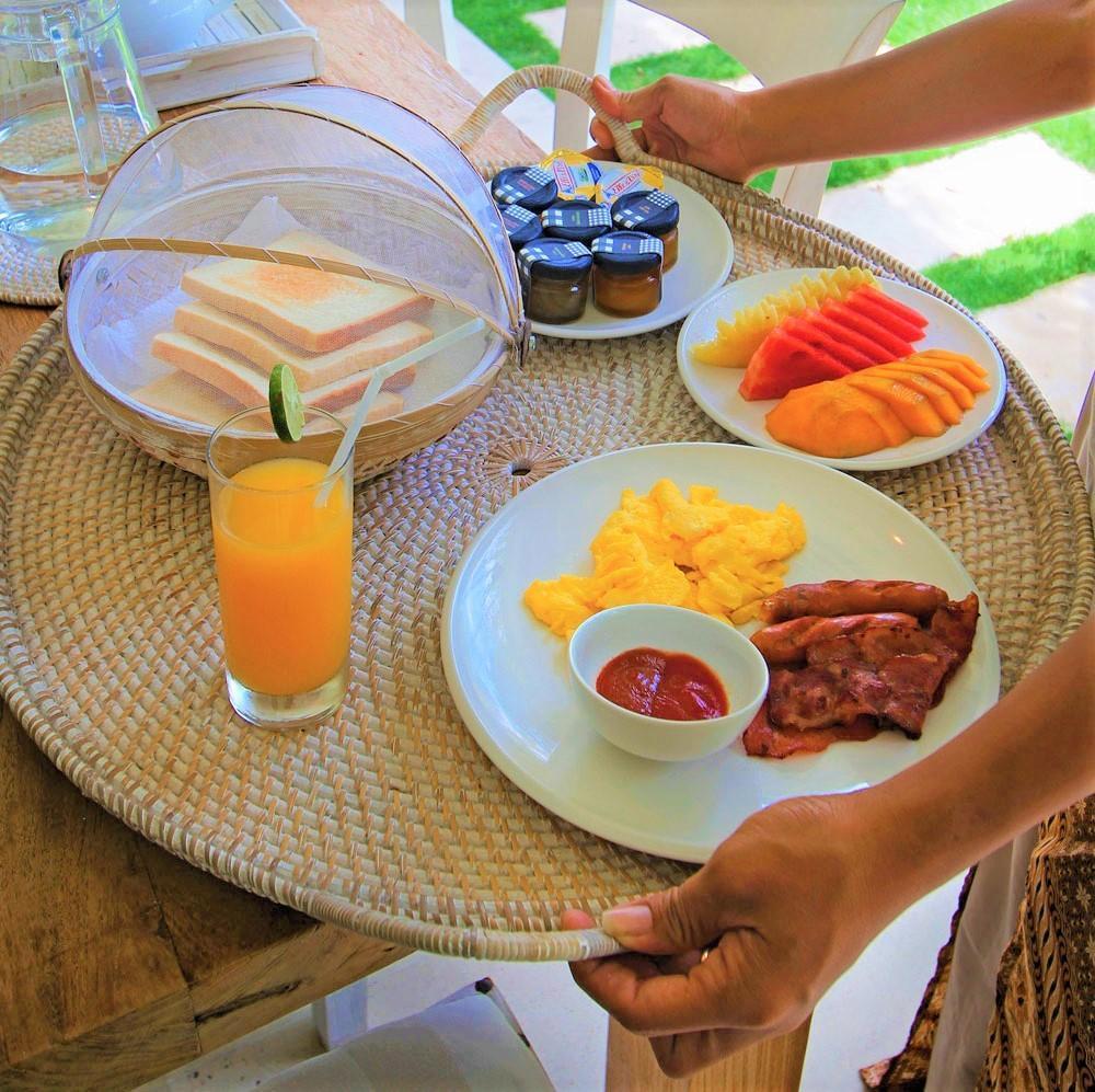 Fun-4 BR Luxury Private Villa in Canggu For Family