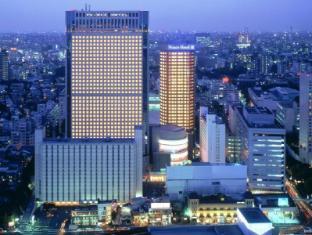 Shinagawa Prince Hotel Annex Tower Tokyo - Main