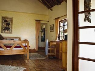 Musangano Lodge Mutare - Guest Room