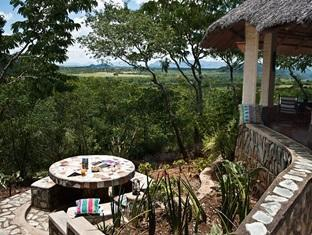Musangano Lodge Mutare - Balcony/Terrace