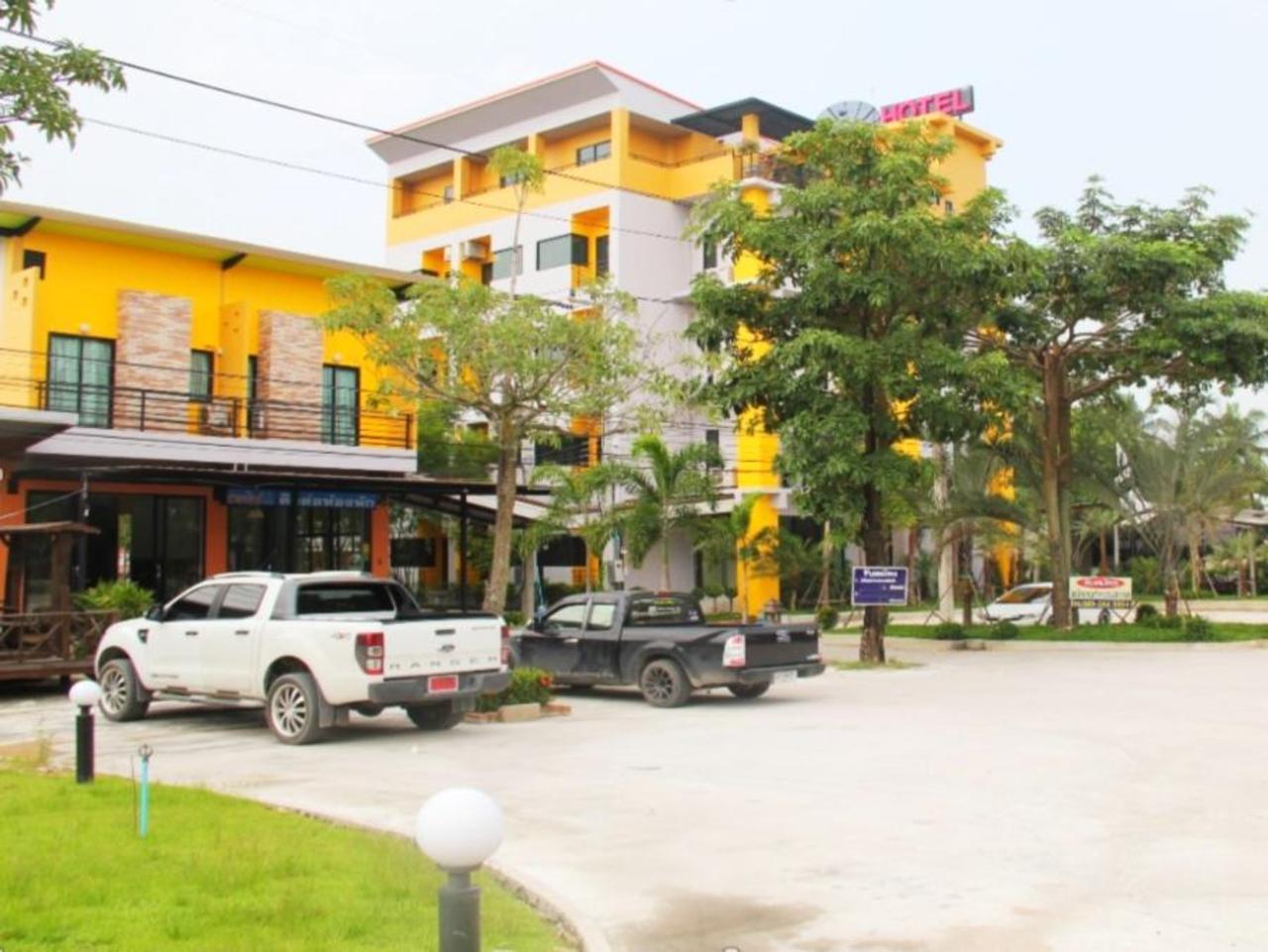 พาราไดซ์ รีสอร์ท (Paradise Resort)
