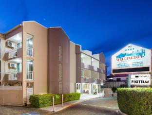 The Wellington Apartment Hotel
