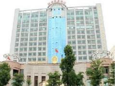 Jun Yi Kai Di Hotel, Shenzhen