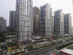 Chongqing Yueyou Hotel North New District Qibo Hotel, Chongqing