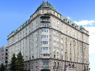 札幌蒙特利酒店 image