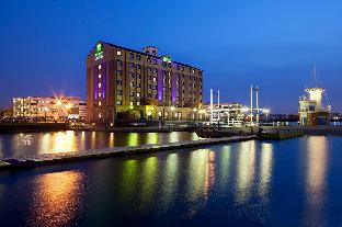 Coupons Holiday Inn Express Manchester - Salford Quays