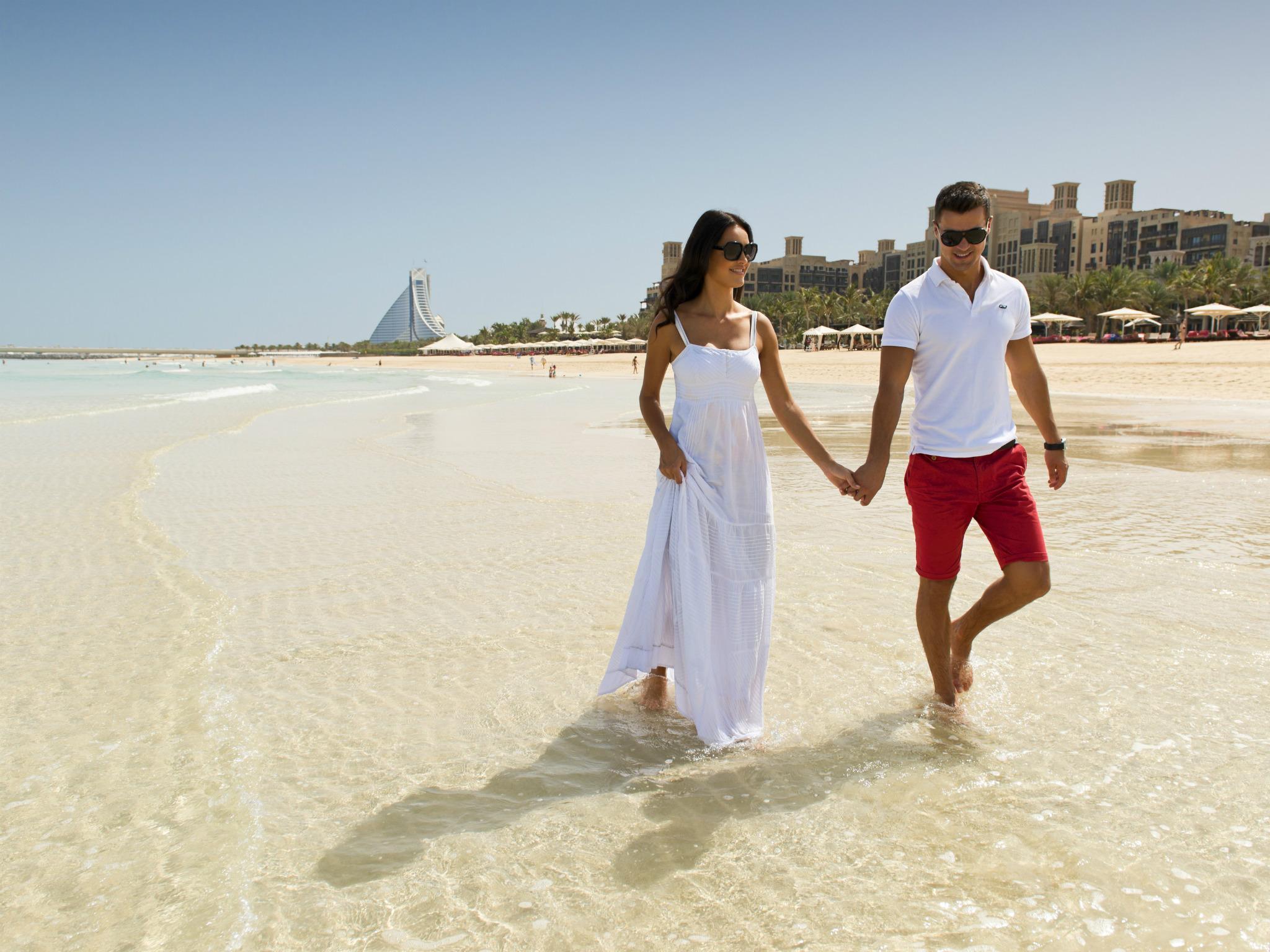 Jumeirah Dar Al Masyaf – Dubai 5