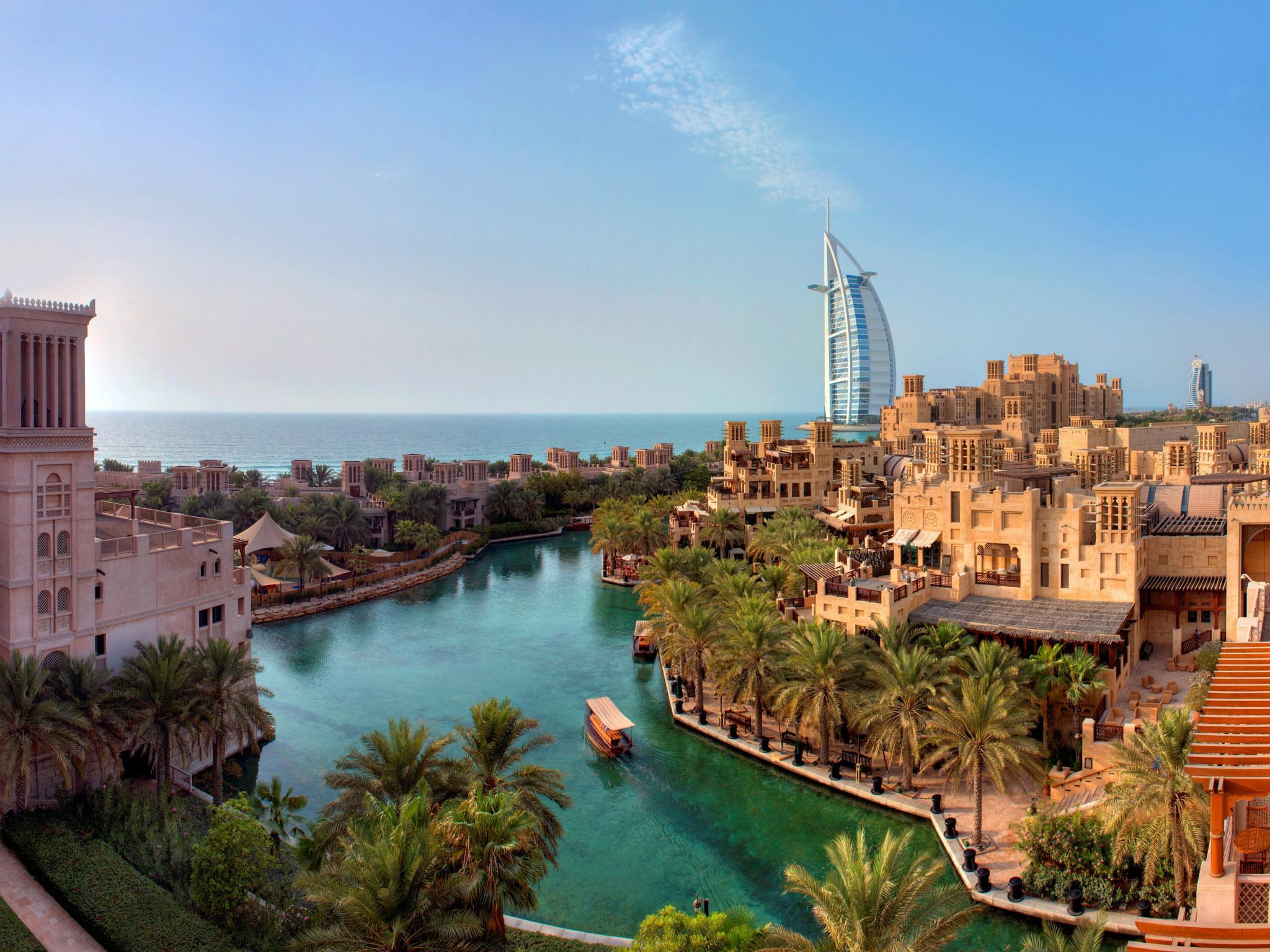 Jumeirah Dar Al Masyaf – Dubai 1