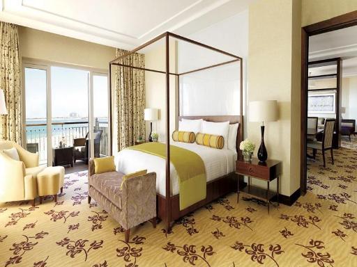 ➦  Marriott    customer rating