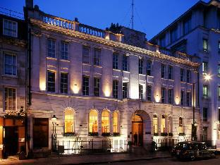 Courthouse Hotel PayPal Hotel London