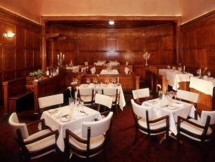 Courthouse Hotel London - Silk Restaurant