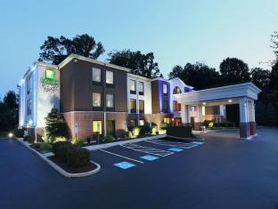 Holiday Inn Express Hotel And Suites West Chester