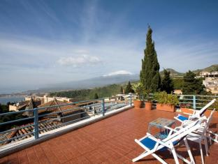 Hotel Continental - Taormina