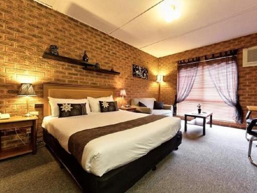 Hotel in ➦ Yarrawonga ➦ accepts PayPal