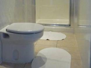 Minto House B And B Edinburgh - Bathroom