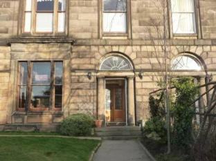 Minto House B And B Edinburgh - Exterior