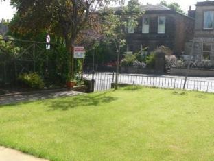 Minto House B And B Edinburgh - Garden