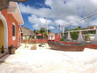Hacienda la Catrina Bed & Breakfast - Holbox Island